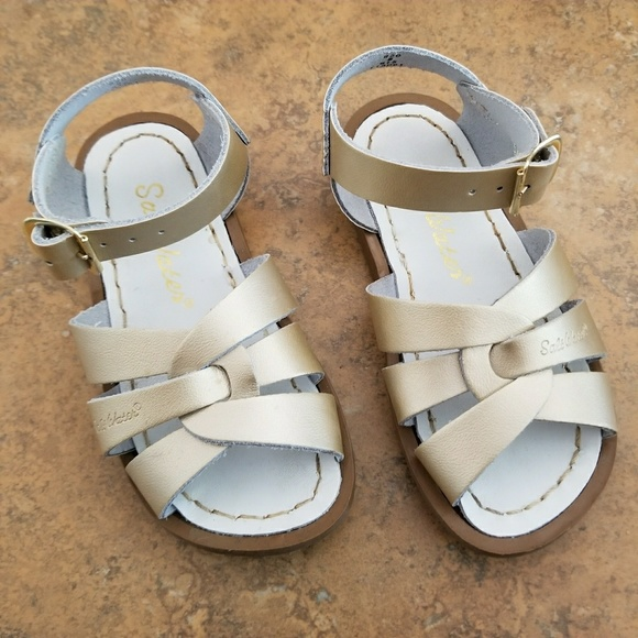 Sandals By Gold Hoy Girls ShoesSaltwater Water Salt Waterproof uPkwXZOiT
